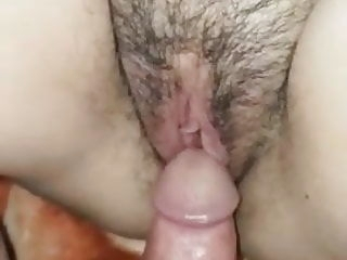 bbw mature squirting