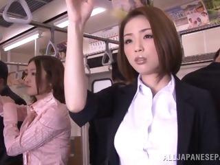 asian japanese public